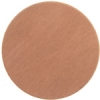 Metal Blank 24ga Copper Round 25mm No Hole